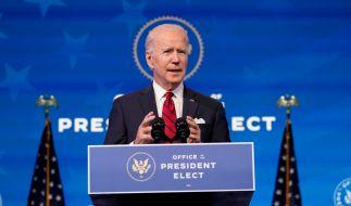 Am 20. Januar ist Inauguration Day! So sehen Sie die Amsteinführung von Joe Biden und Kamala Harris im Live-Stream und TV. (Foto)