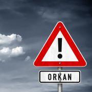 Achtung, Orkan-Böen! Wetterdienst warnt vor Sturmtief (Foto)