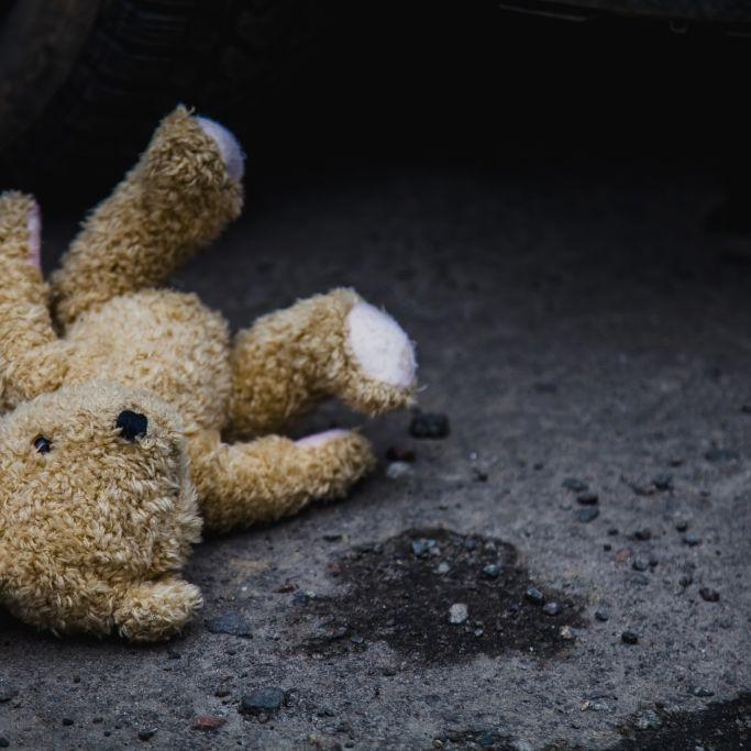 Junge (2) von Stiefvater gefoltert, anal penetriert und tot geprügelt (Foto)