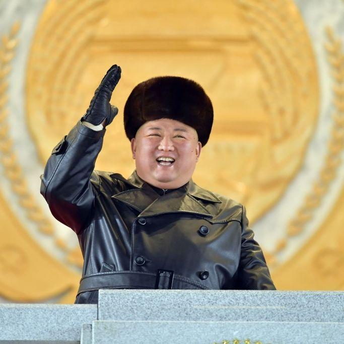 Mehrere Tote nach Superspreader-Party mit Tausenden in Nordkorea (Foto)