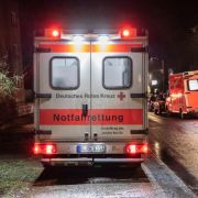 Tod nach Feuer-Inferno! Opfer bis zur Unkenntlichkeit verkohlt (Foto)