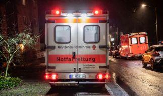 Bei einem Feuer in einem Berliner Pflegeheim ist eine Person ums Leben gekommen, 14 weitere wurden verletzt. (Foto)