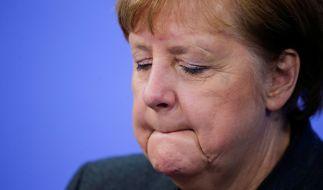 Quält Angela Merkel mit ihrer Corona-Politik wirklich Kinder? (Foto)