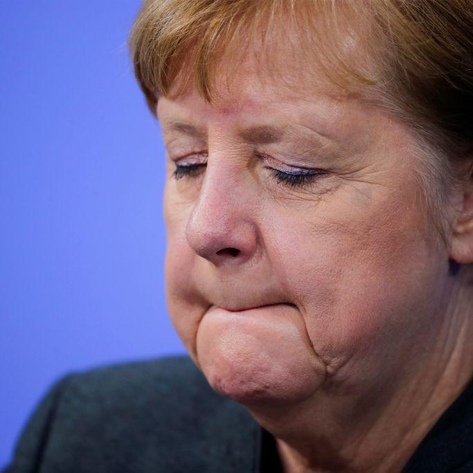 """""""Merkel quält Kinder!"""" Eltern rechnen auf Twitter ab (Foto)"""