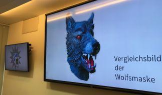 Er trug eine Wolfsmaske und missbrauchte ein wehrloses Mädchen am helllichten Tag - jetzt wird dem Kinderschänder von München-Obergiesing der Prozess gemacht. (Foto)