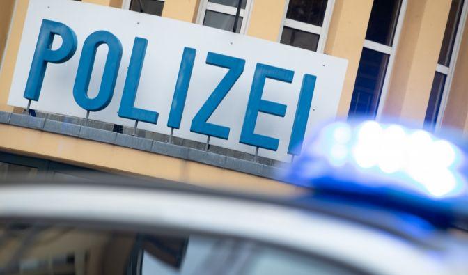 Leichenfund in Bad Dürkheim