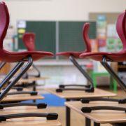 Schul-Chaos! DIESE Bundesländer sträuben sich gegen Merkels Shutdown (Foto)