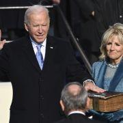 Fettnäpfchen! DAFÜR wird der neue US-Präsident schon heftig kritisiert (Foto)