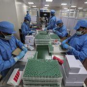 """Forscher warnen vor """"Escape-Mutation""""! Impfstoff bald wirkungslos? (Foto)"""
