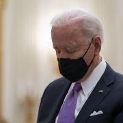 Immer wieder Husten-Anfälle! Sorge um neuen Präsidenten (Foto)
