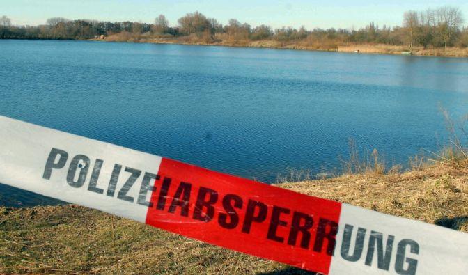 Nach Leichenfund im Altrhein