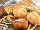 Weil Metallteile in den Teig geraten sein können, ruft eine Bäckerei-Kette seine Brötchen-Produkte zurück. (Foto)