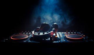 DJ-Legende Phil Asher ist mit 50 Jahren gestorben. (Foto)