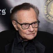 Legendärer US-Talkmaster mit 87 Jahren gestorben (Foto)