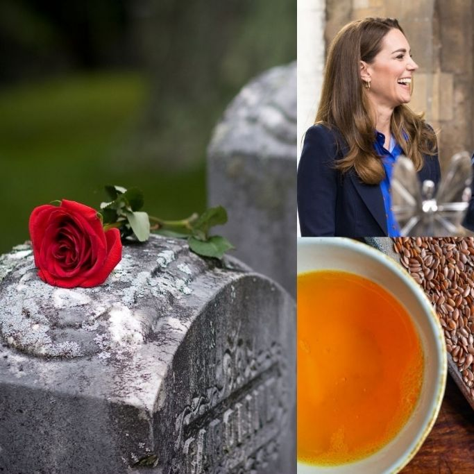 Familienzuwachs bei den Royals / Serien-Star stirbt Krebs-Tod / Gift-Alarm am Frühstückstisch (Foto)