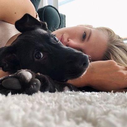 """So lebt """"die nächste Heidi Klum"""" mit ihrer Familie (Foto)"""