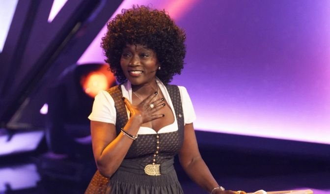 Auma Obama privat