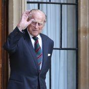 Geheimnis gelüftet! So wurde der Herzog von Edinburgh steinalt (Foto)