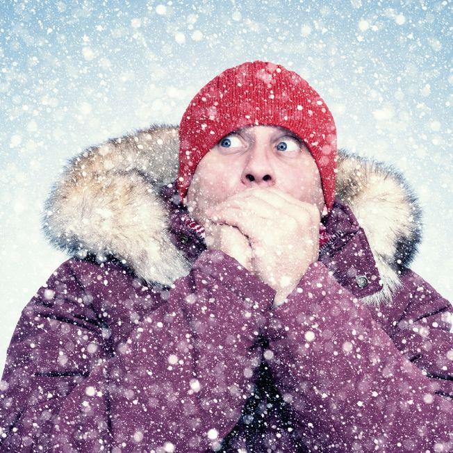 """Polarwirbel kurz vorm Kollaps! Meteorologen warnen vor """"Arctic Outbreak"""" (Foto)"""