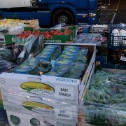 Versorgungsengpässe befürchtet! Drohen leere Regale im Handel? (Foto)