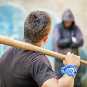 Aggro-Mob prügelt 15-Jährigen ins Koma - 9 Festnahmen! (Foto)