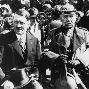 Hitler-Foto von 1955 aufgetaucht! Die bizarrsten Verschwörungen (Foto)