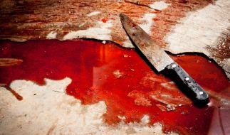 Ein 30 Jahre alter Mann aus der Ukraine muss sich wegen zweifachen Mordes vor Gericht verantworten (Symbolbild). (Foto)