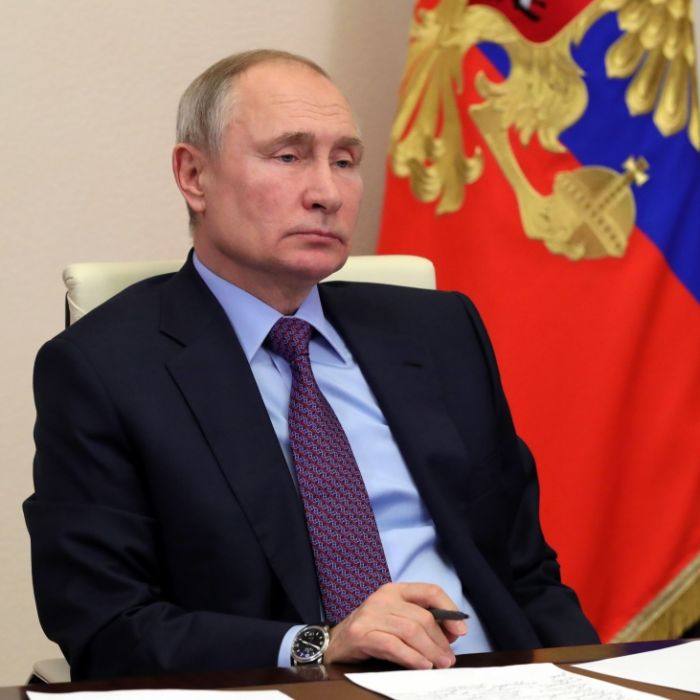 Putins geheime Tochter im Netz gemobbt - wegen Nawalny! (Foto)