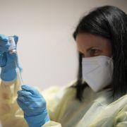 Impfplan in Gefahr! Wo landen unsere Impfdosen wirklich? (Foto)