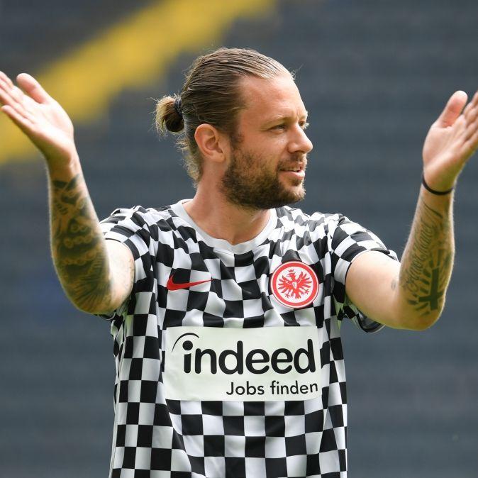Leidensweg mit Happy End! So lebt der Eintracht-Kicker heute (Foto)