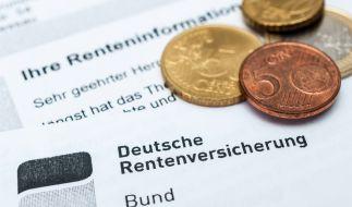Trickbetrüger zocken deutsche Rentner ab. (Foto)