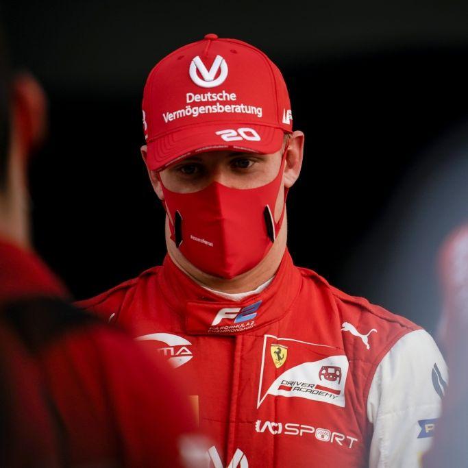 """""""Der Name ist nicht genug!"""" Ex-Ferrari-Chef zweifelt an Mini-Schumi (Foto)"""