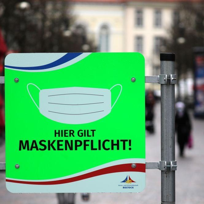 FFP2, OP-Mundschutz, Alltagsmaske? Welche Maske ist jetzt wo Pflicht? (Foto)