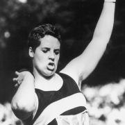 Nach langer Krankheit! Kugelstoß-Olympiasiegerin stirbt mit 79 Jahren (Foto)