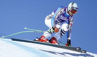 Am 30. und 31. Januar 2021 stehen die Ski-alpin-Herren im Weltcup bei zwei Slaloms in Chamonix (Frankreich) auf den Brettern. (Foto)