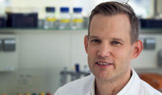 """Virologe Hendrik Streeck fordert einen """"Stresstest für Intensivstationen"""". (Foto)"""