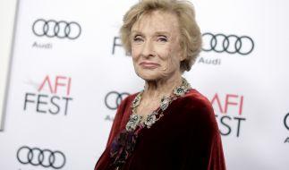 Schauspielerin Cloris Leachman ist mit 94 Jahren gestorben. (Foto)