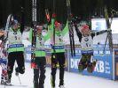 Biathlon-WM 2021 Ergebnisse aktuell