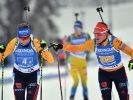 Biathlon-WM 2021 im Live-Stream und TV
