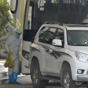 Pandemie-Ursprung in Wuhan? WHO-Experten beginnen Suche nach Patient Null (Foto)