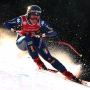 Horror-Unfall beim Super-G! Ski-Ass Weidle verpatzt WM-Generalprobe (Foto)