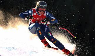 Die Ski-alpin-Damen sind am 30. und 31. Januar 2021 bei Abfahrt und Super-G in Garmisch-Partenkirchen gefordert. (Foto)