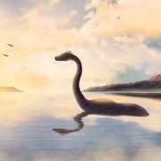 Webcam filmt Seekreatur! Neue Aufnahmen von Nessie begeistern Fans (Foto)