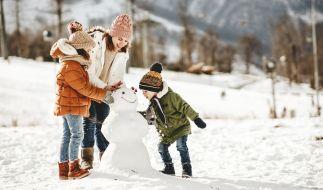Können wir uns im Februar auf winterliches Wetter freuen? (Foto)