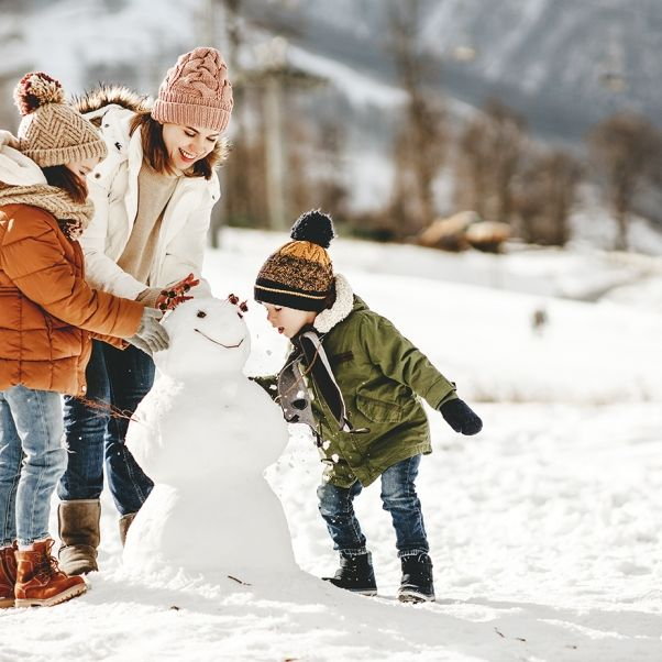 Schnee-Hammer im Februar? DAS prophezeit der 100-Jähriger Kalender (Foto)