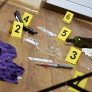 Frau ermordet und zerstückelt Partner vor Inzest-Hochzeit mit eigenem Vater (Foto)