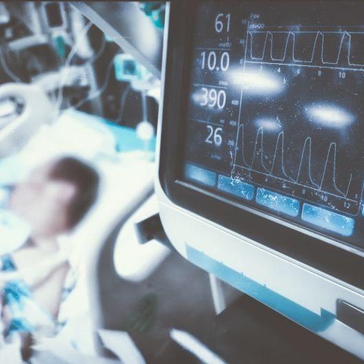 Covid-19-Risiko berechenbar! DIESER Netzrechner kalkuliert IHREN Krankheitsverlauf (Foto)