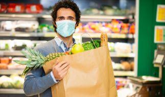 Nicht für jedes Lebensmittelprodukt gilt der gleiche Steuersatz. (Foto)