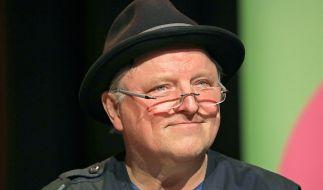 Schauspieler Axel Prahl. (Foto)