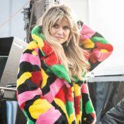 "Heidi Klum verändert, ""Luther""-Star tot, Dschungelcamp-Gage enthüllt (Foto)"